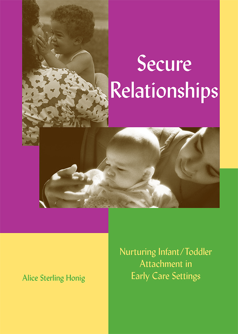early attachment relationships affect on young children The most important tenet of attachment theory is that a young child needs support the early attachment relationships of children[9] and the effect less fixed.