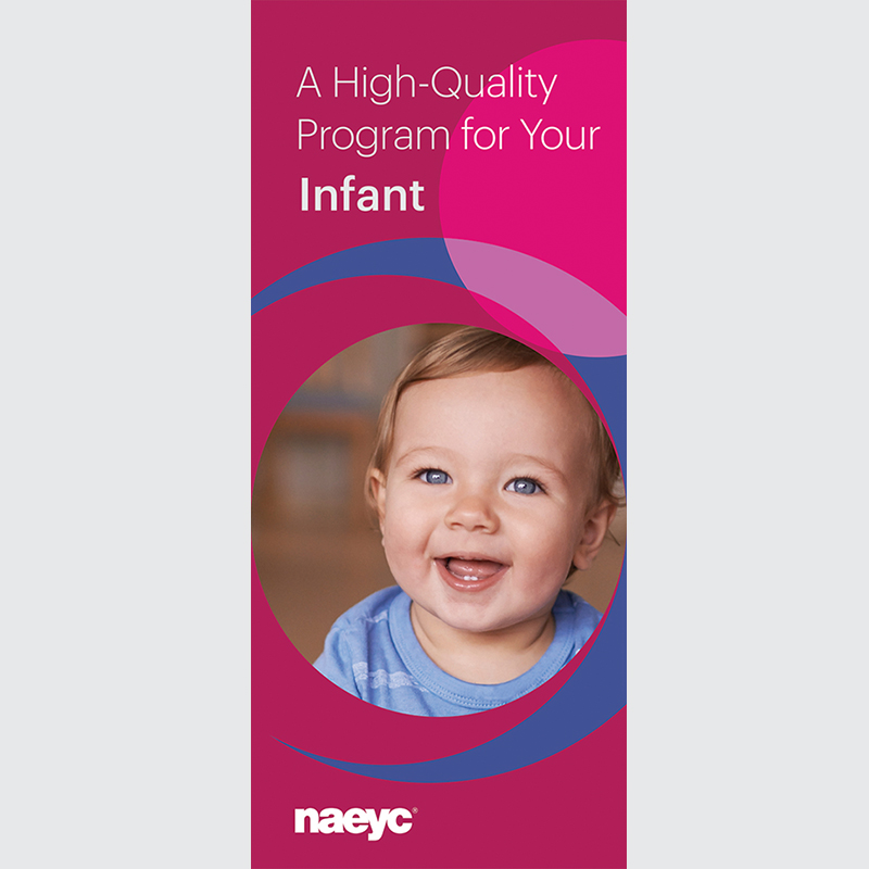 A High-Quality Program for Your Infant
