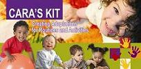 CARA's Kit: Creating Adaptations for Routines and Activities