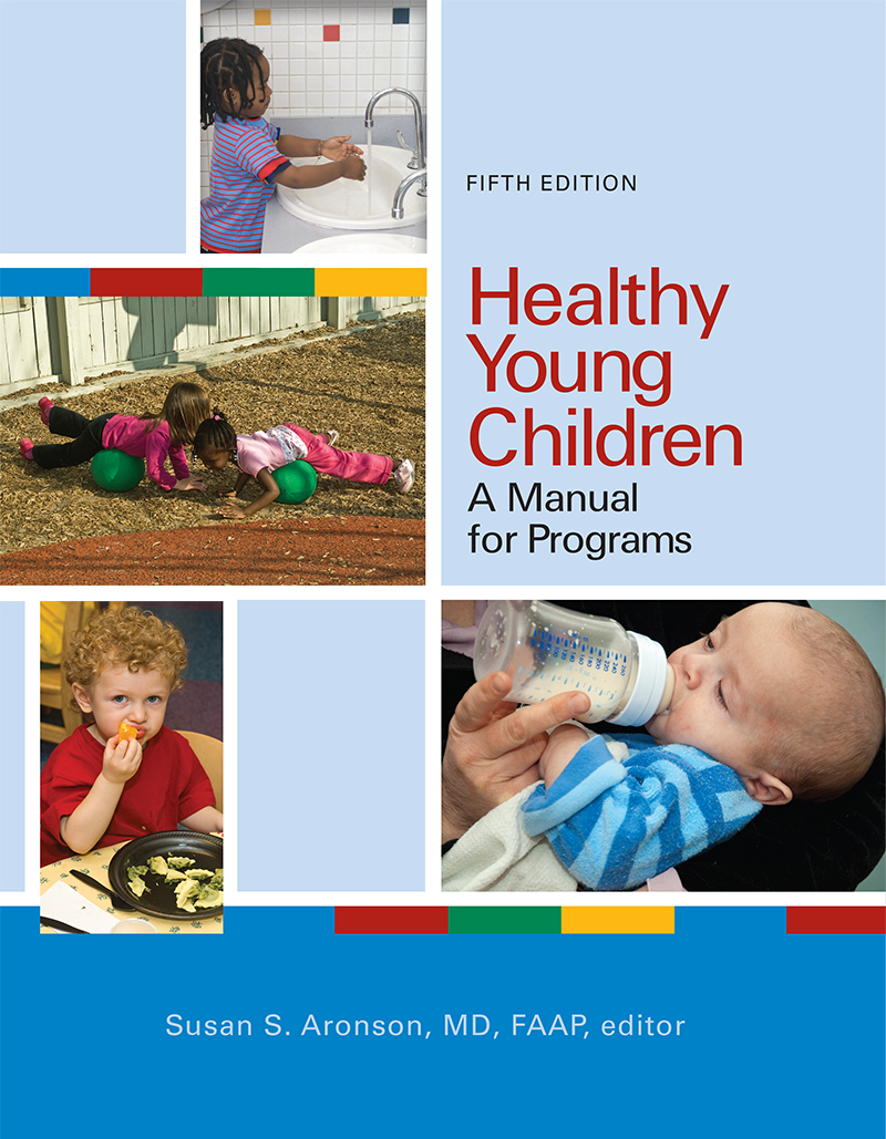 the healthy child programme